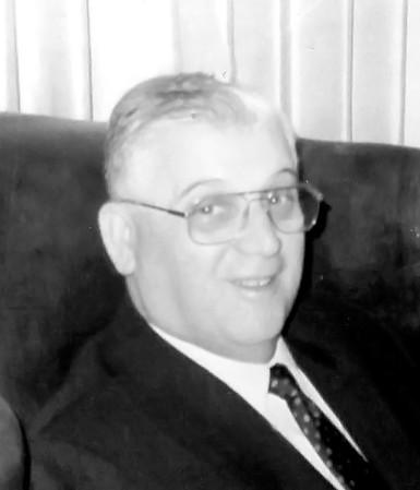 Harold Rothstein-bw