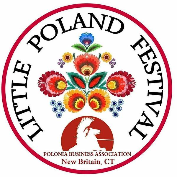 Little Poland Festival logo