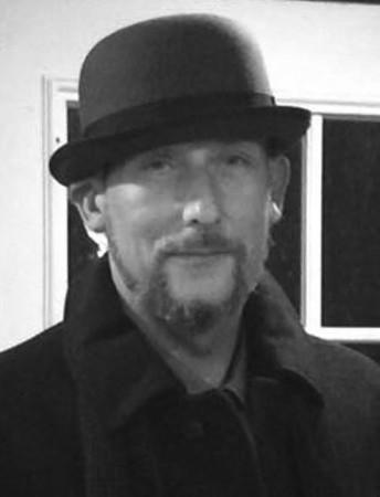 Mark Kochanski bw