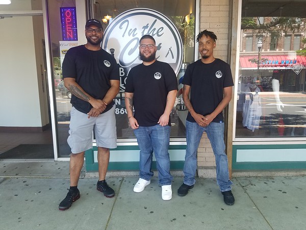 New business owners in New Britain