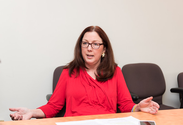 Sharon Beloin-Saavedra