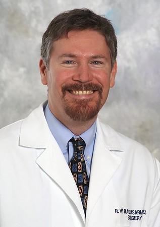 Dr Rainer Bagdasarian