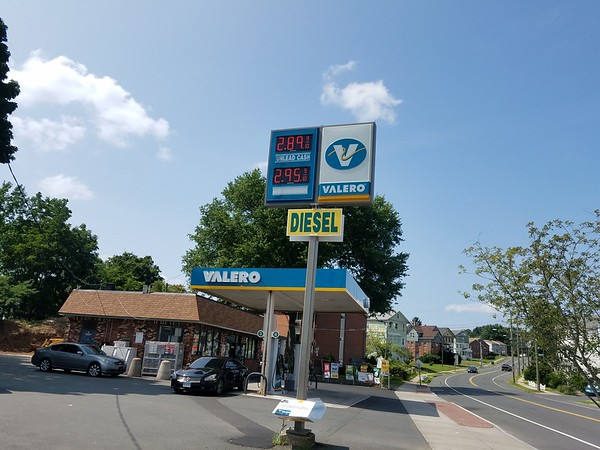 Farmington Avenue Valero