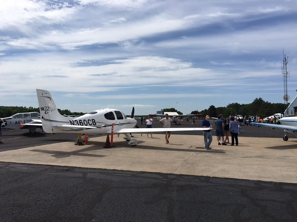 Plainville Wings and Wheels