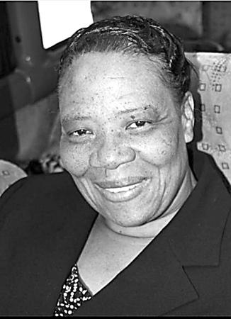 Viola Lewis-Hodge