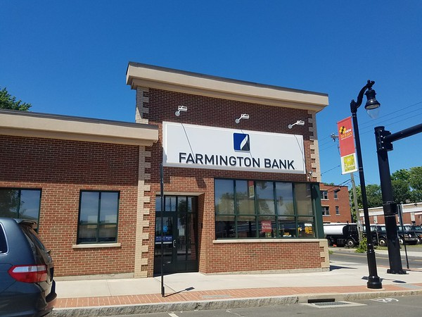 Farmington Bank