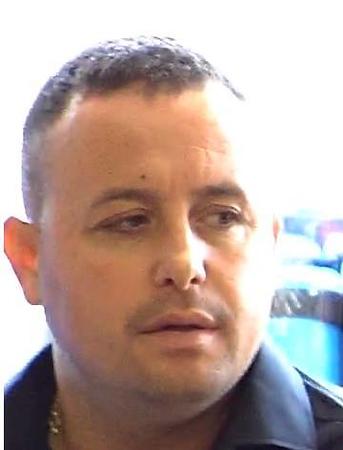 Southington theft suspect_2