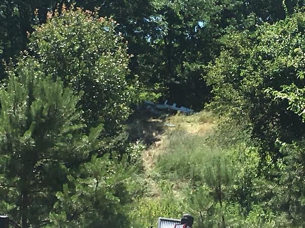 Plainville plane crash 712