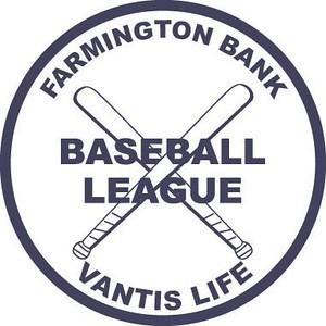 Farmington Bank Vantis Life Baseball League