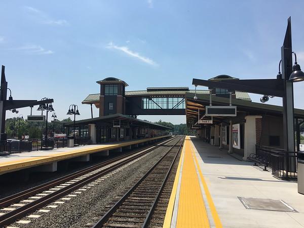 station full