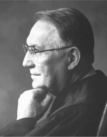 Judge JuliusKremski