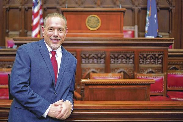 Joe Aresimowicz