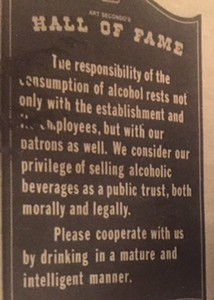 New Britain Herald - SECOND LOOK: Liquor responsibility among ...