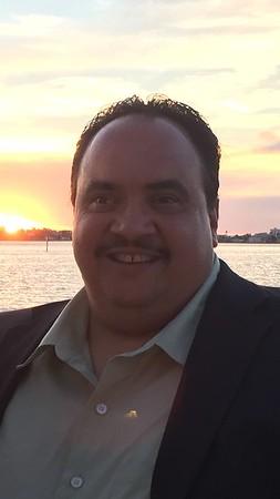 Raymond Esponda