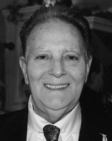 George Ciarcia bw