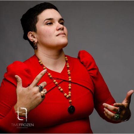 Zulynette Morales