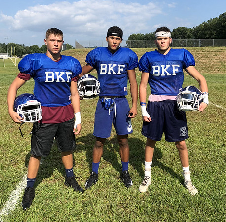 Southington Linebackers