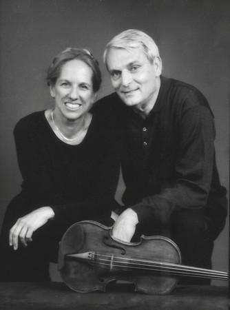 Rosa-Laurent Duo photo (Christian Steiner) NEW