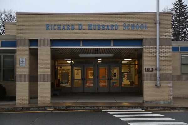 Hubbard elementary school