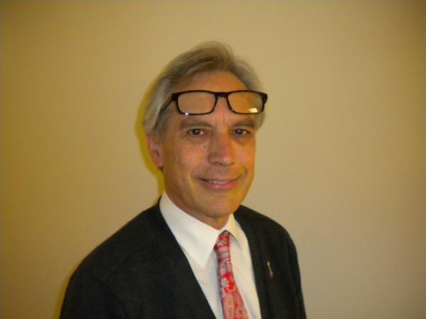 Peter Tercyak