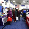 2/18/2017 Mike Orazzi | Staff <br /> The 32nd Annual Bristol Home & Business Show held at Bristol Eastern High School Saturday.