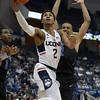 Memphis UConn Basketball