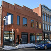 032317  Wesley Bunnell | Staff<br /> <br /> The Zoning Board of Appeals Thursday night heard plans to convert a portion of the pair of adjoining buildings at 191-193 Arch St. into a craft brewery.