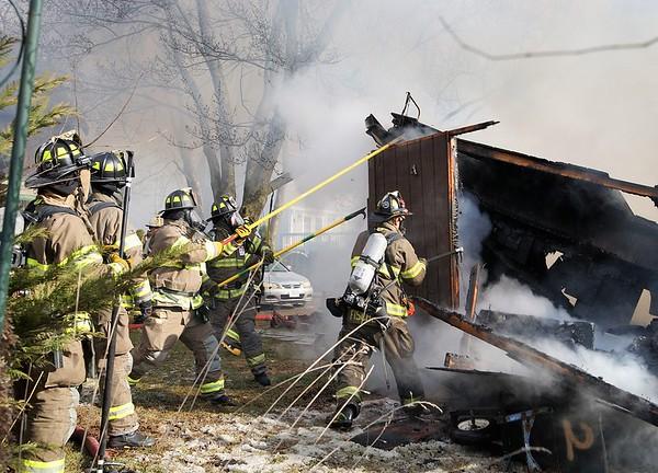 Newington Fire-031217