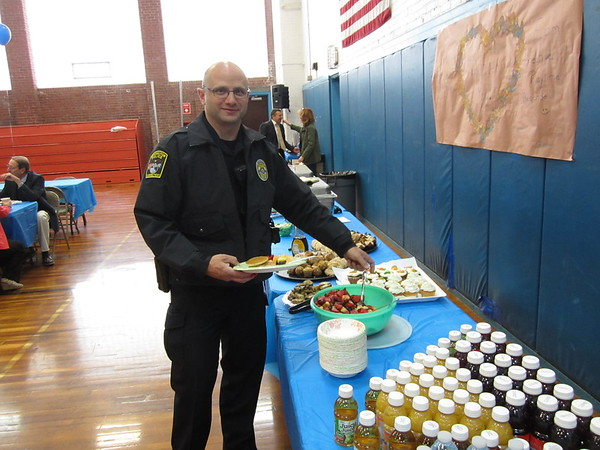 PDAppreciation-NTC-041417 Officer @ table