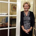 7/30/2013 Mike Orazzi | Staff?Susan D. Sadecki, President & CEO of the Main Street Community Foundation.