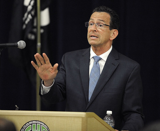 Governer Malloy
