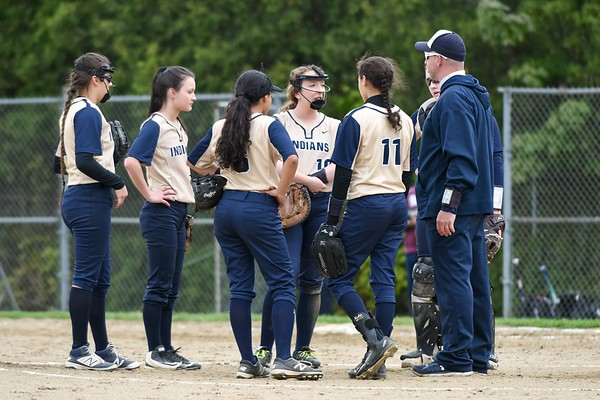 Newington softball