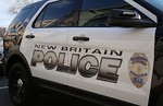Police car-NB