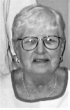 Carol Ann Sanewsky Paventi