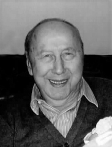 Krysinski, Franciszek