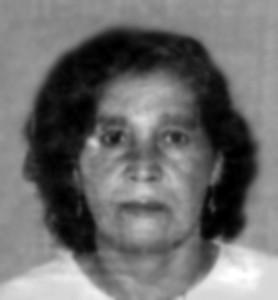 Clara Irizarry-bw