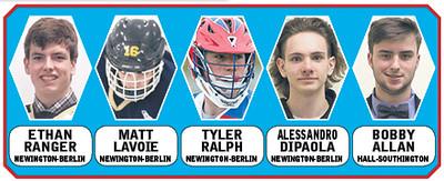 All-Herald Hockey