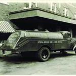 Spring Brook truck 3
