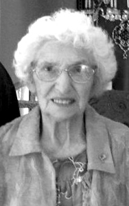 Lucy Thiede Obit Photo-bw