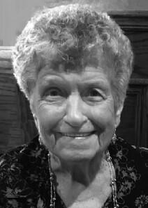 Pauline GriswoldObit