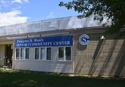 Bristol Senior Center