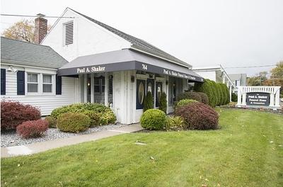 Paul Shaker Funeral Home