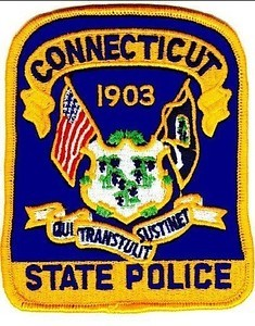 CT state police