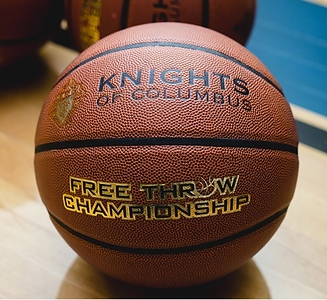 k of c free throw championship