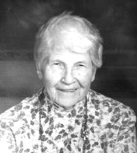 Poulin obituary photo