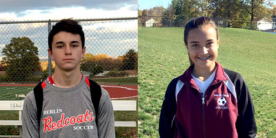 new-britain-herald-athletes-of-the-week-are-berlins-noah-silverman-and-meded-preps-kelsey-walicki