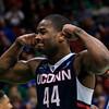 NCAA Connecticut Colorado Basketball