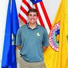 052516 Wesley Bunnell | Staff<br /> <br /> New Britain's Superintendent of Parks & Recreation Erik Barbieri.
