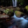 Box Log Falls, Queensland Australia