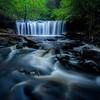 Oneida Falls, Pennslyvania